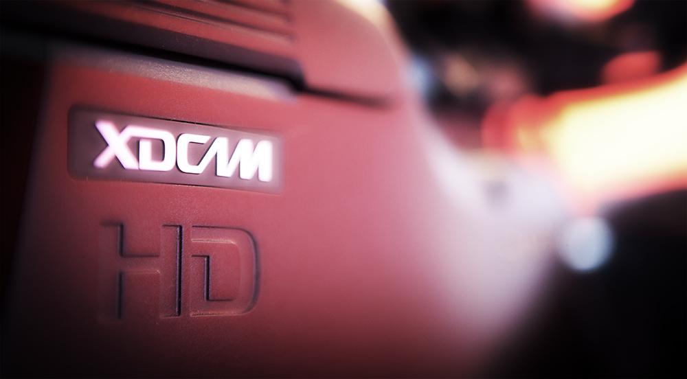 XDCAM HD