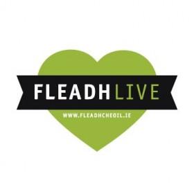 Fleadh Logo