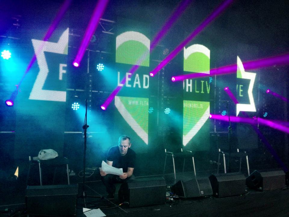 Fleadh Live