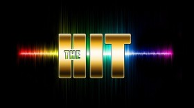The Hit logo